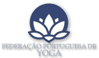 logo federação portuguesa de yoga