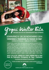 CARTAZ WALTER RUTA NOV 14