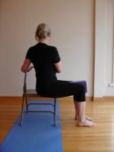chair twist